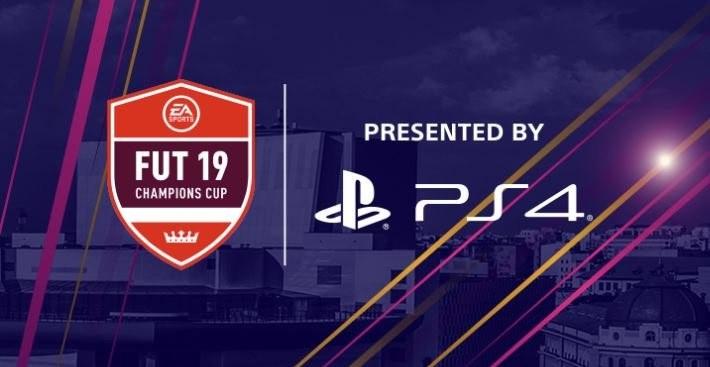FIFA 19 eSports – EA FUT Champions Cup April Preview - The