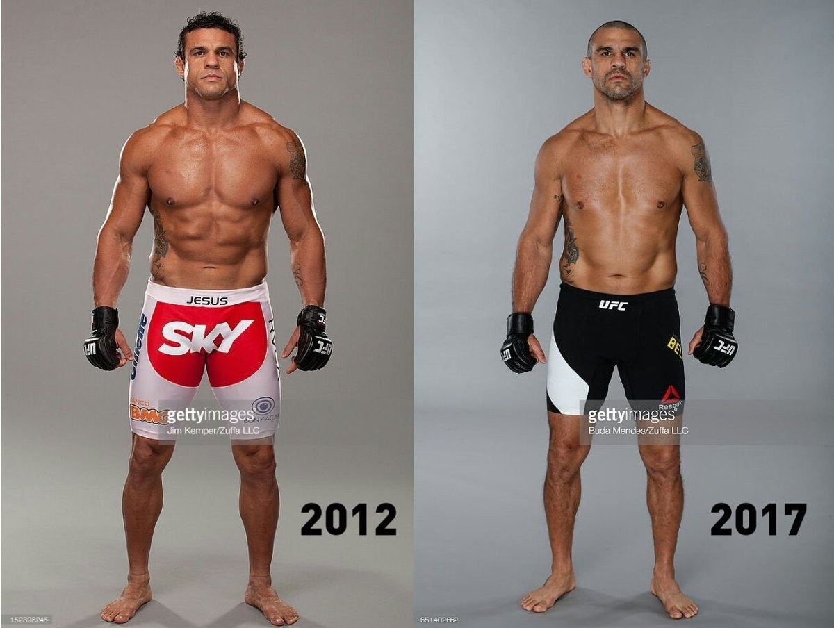 Doping In Mma How Much Of An Advantage Does It Give A