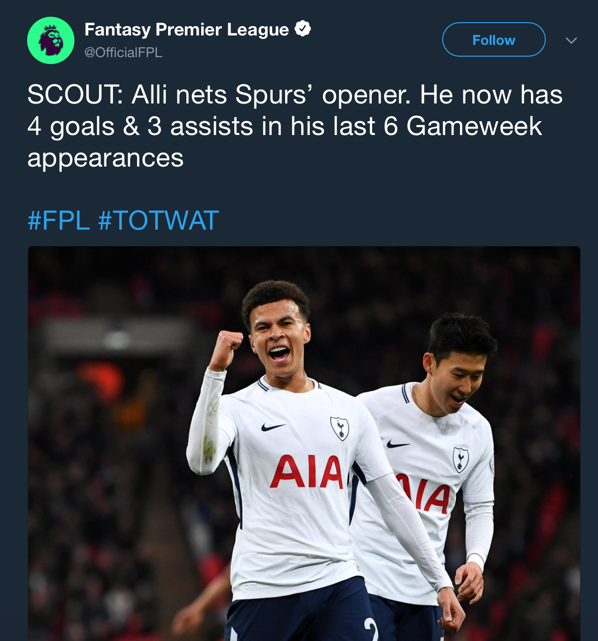 FPL Double Gameweek 37 – Captain Picks - The Stats Zone