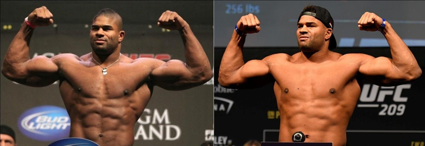 Doping In MMA – How Much Of An Advantage Does It Give A ...