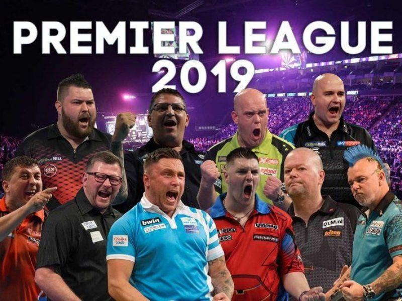 Darts Premier League ErgebniГџe