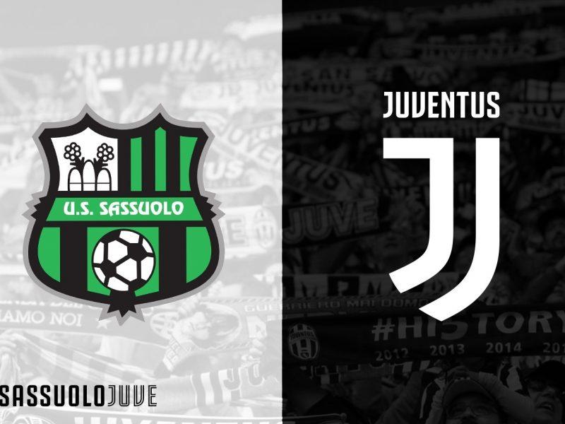 Sassuolo–Juventus: Sassuolo Vs Juventus Preview