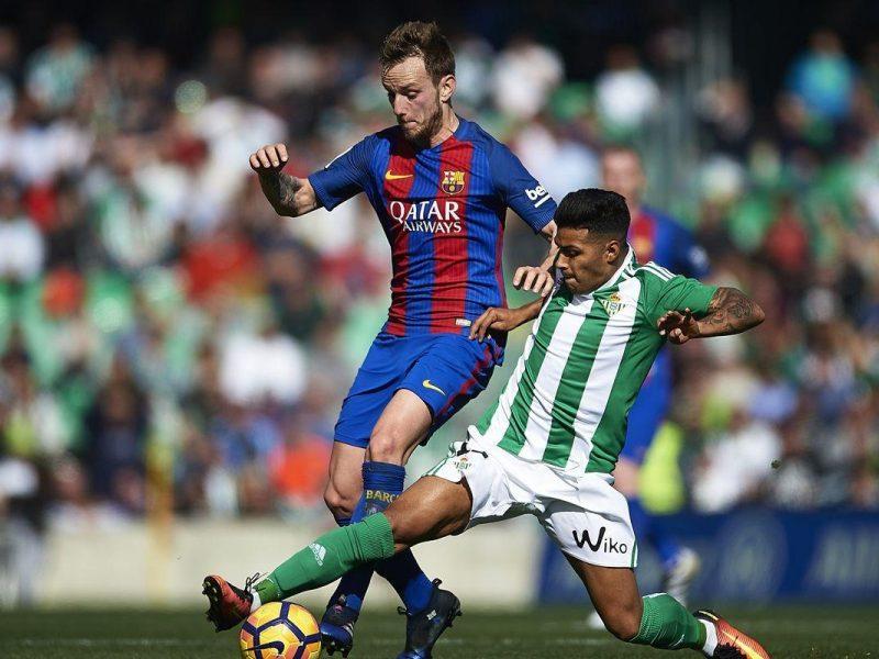 Barcelona Real Betis