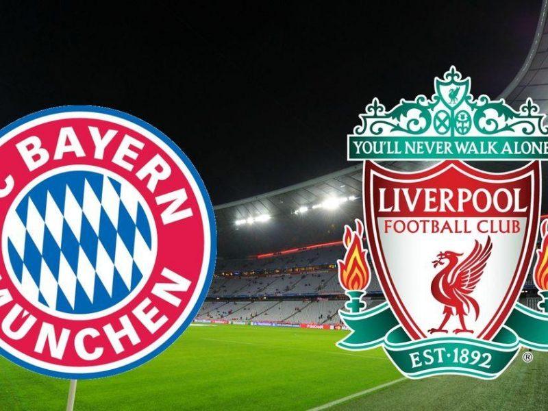 Bayern Vs Liverpool Photo: UEFA Champions League 2018-19