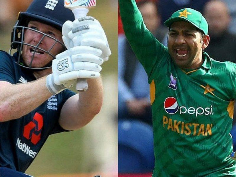 england vs pakistan - photo #5