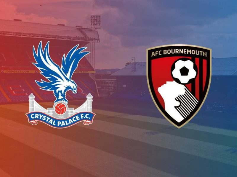 Crystal Palace 5-3 Bournemouth 5 12 2019 Match Highlight