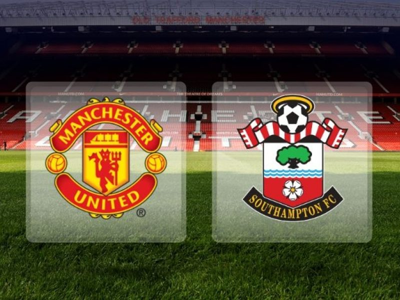 Image result for manchester united vs southampton