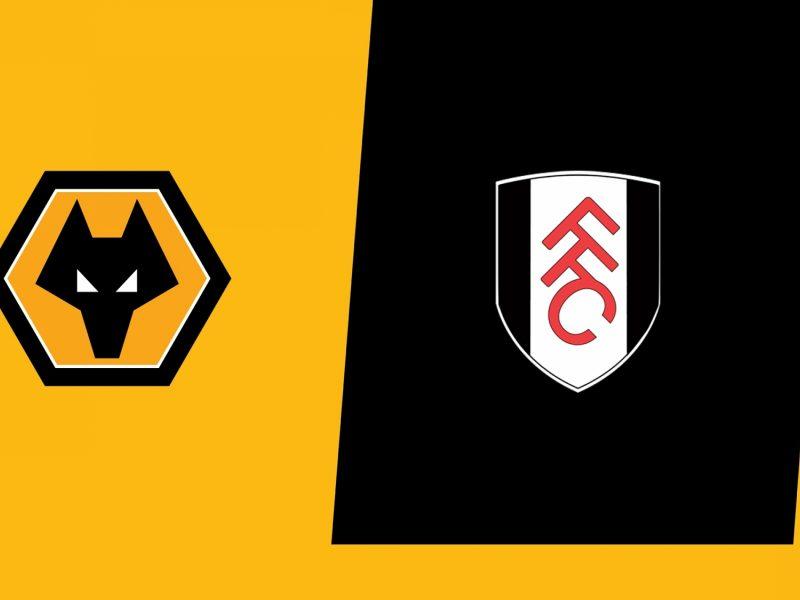 Wolves 1-0 Fulham 5 4 2019 Match Highlight