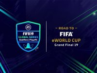 Calendrier Fifa 2019.Fifa 19 Esports Tournament Calendar Road To The Fifa Eworld