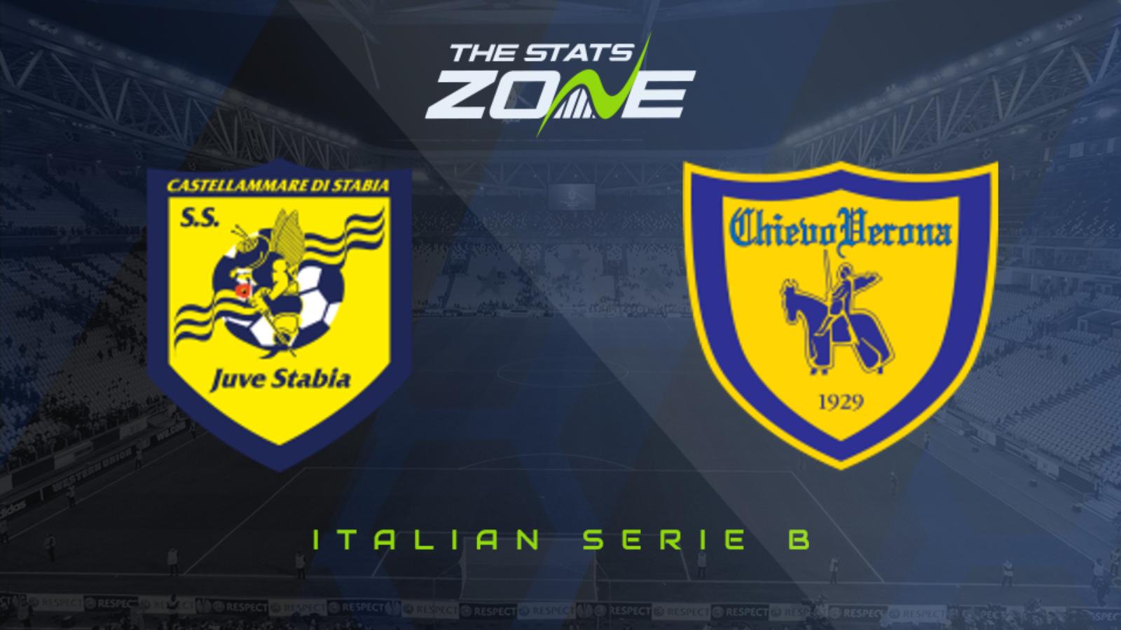 Serie B Stats