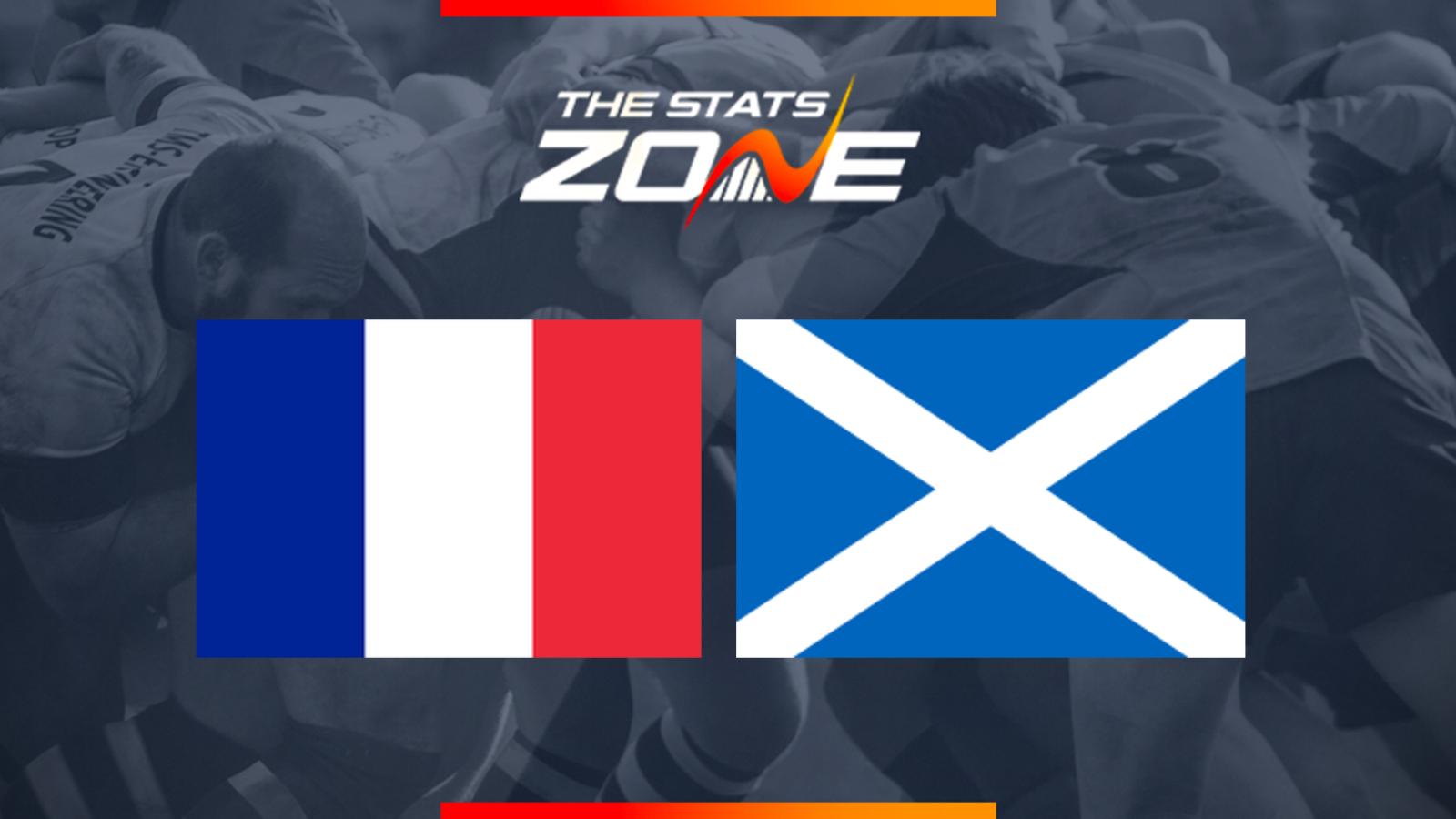 scotland v france - photo #4