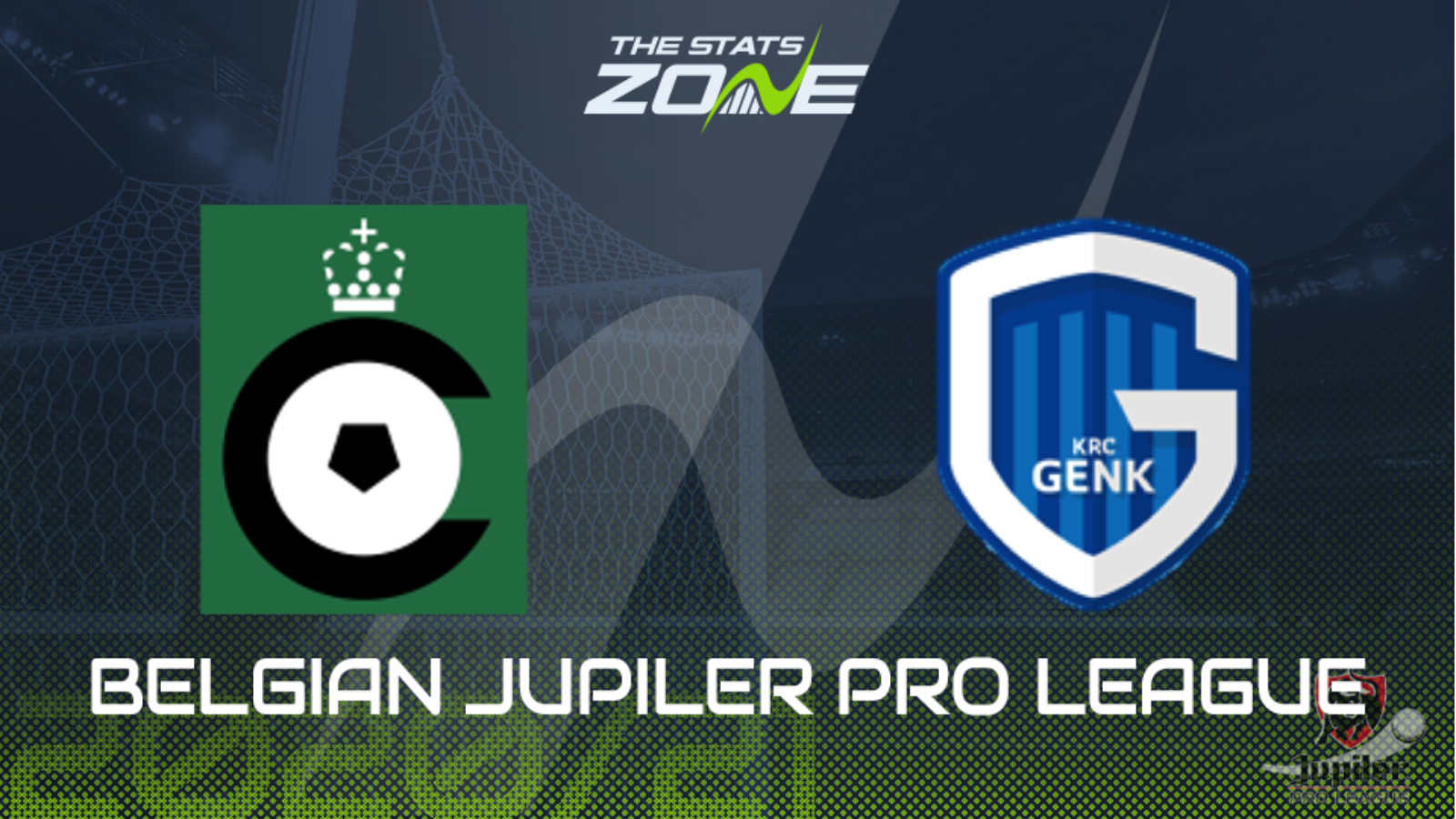 2020 21 Belgian Jupiler Pro League Cercle Brugge Vs Genk Preview Prediction The Stats Zone