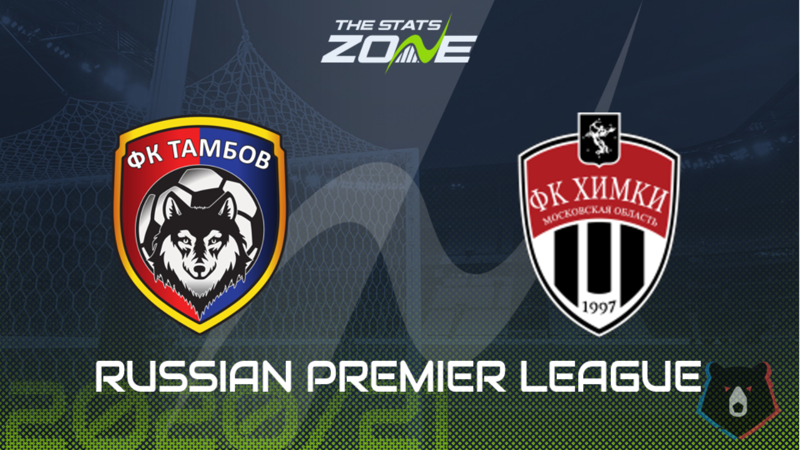 Russian Premier League 2021-2021