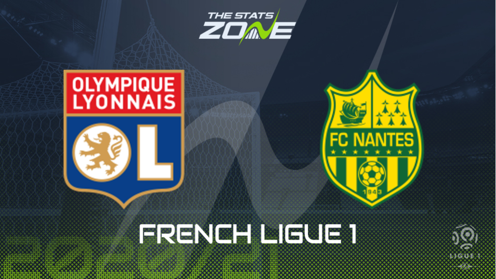 Nantes vs lyon betting free nfl betting lines