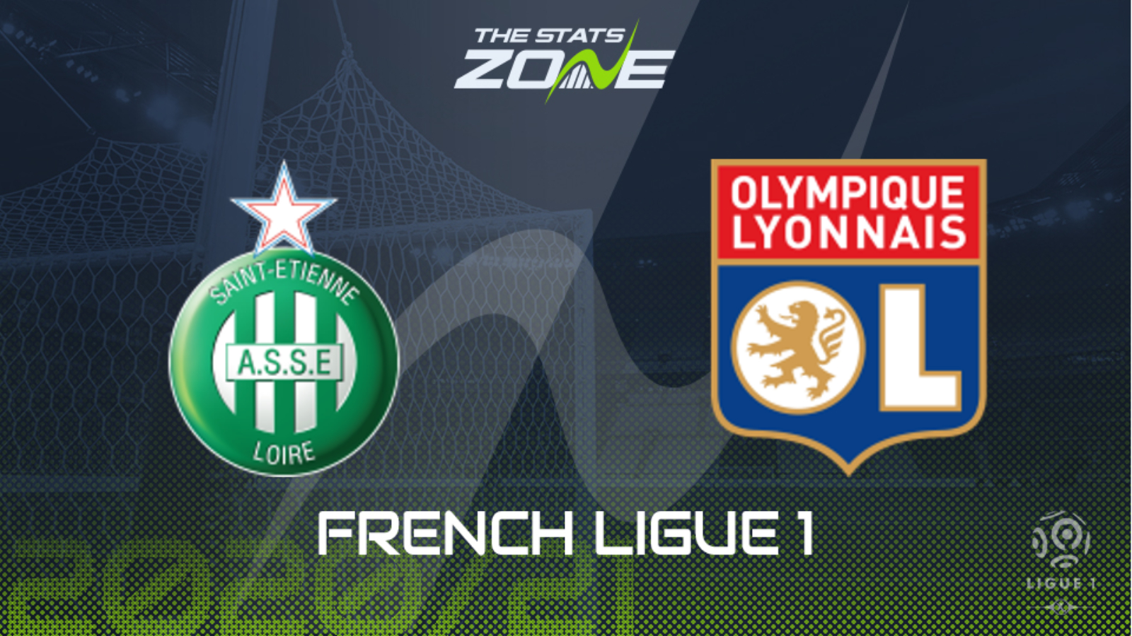 St.etienne vs lyon betting tips nhl sports betting