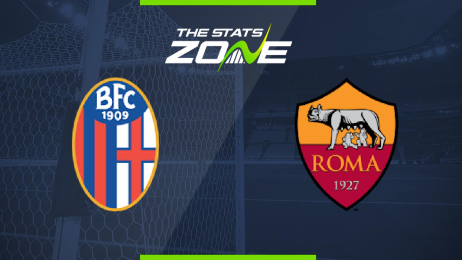 Bologna vs roma betting tips horse race betting in mumbai cable