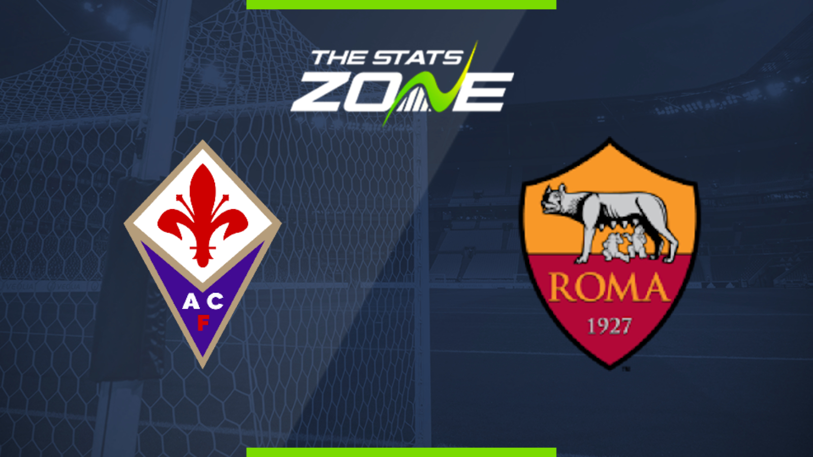 2019-20 Serie A – Fiorentina vs Roma Preview & Prediction