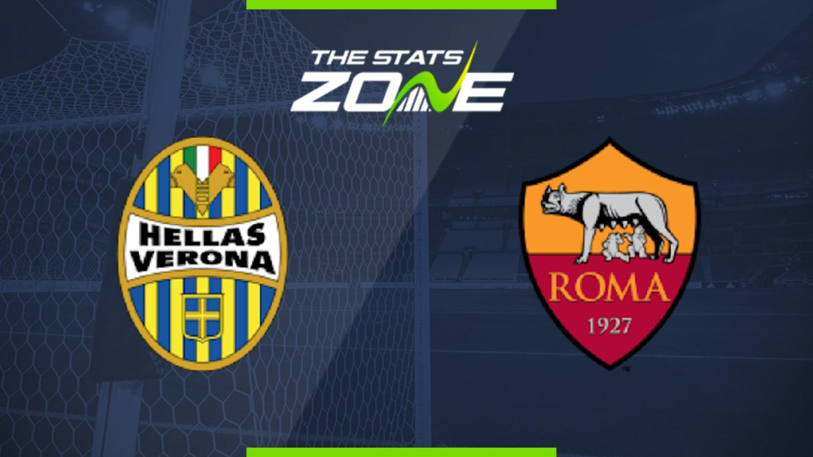 Hellas verona vs roma betting tips ny giants betting line