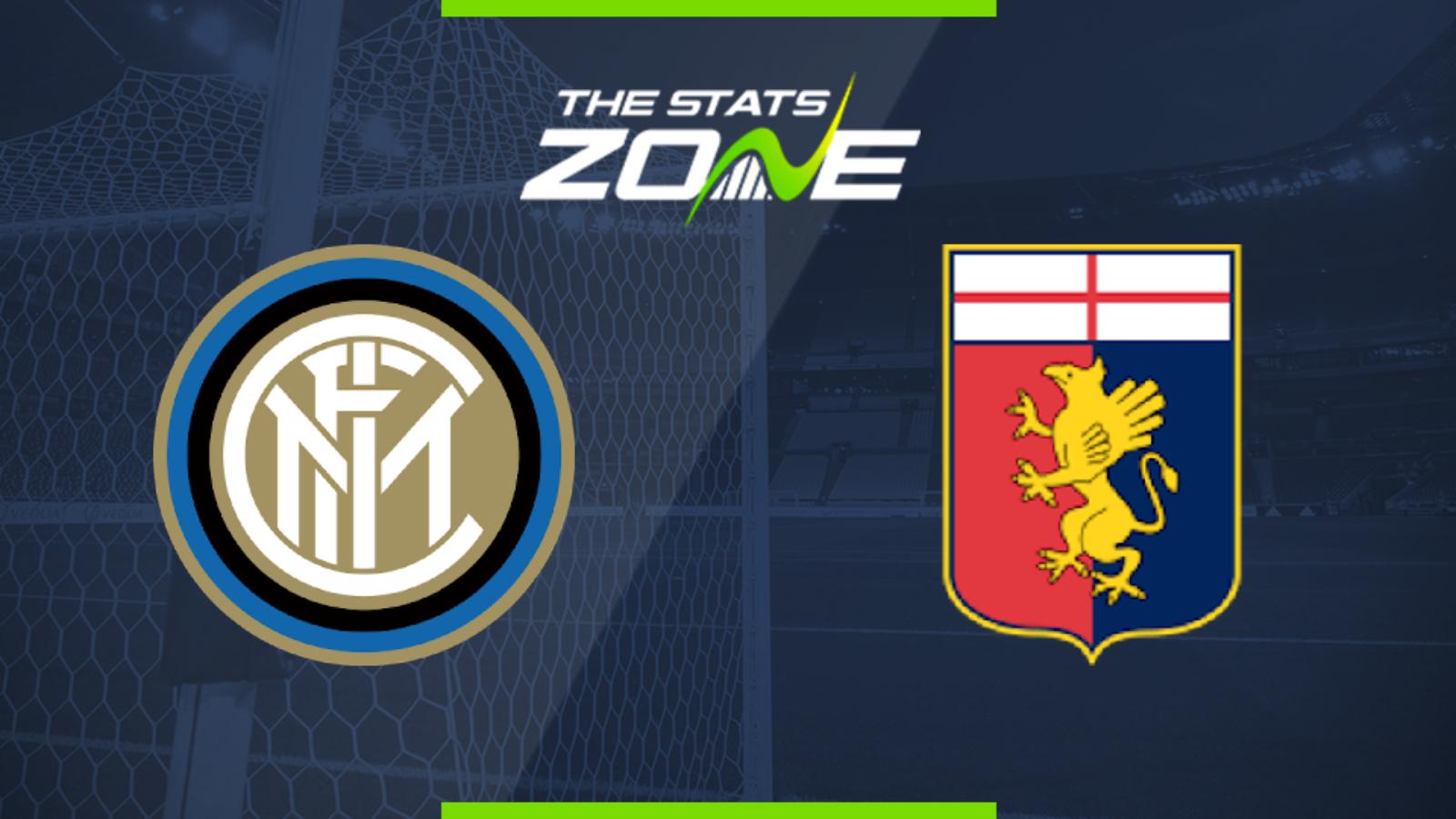 Genoa-Inter 0-2, Conte respira: l'analisi | Video CM.IT  |Genoa,-inter