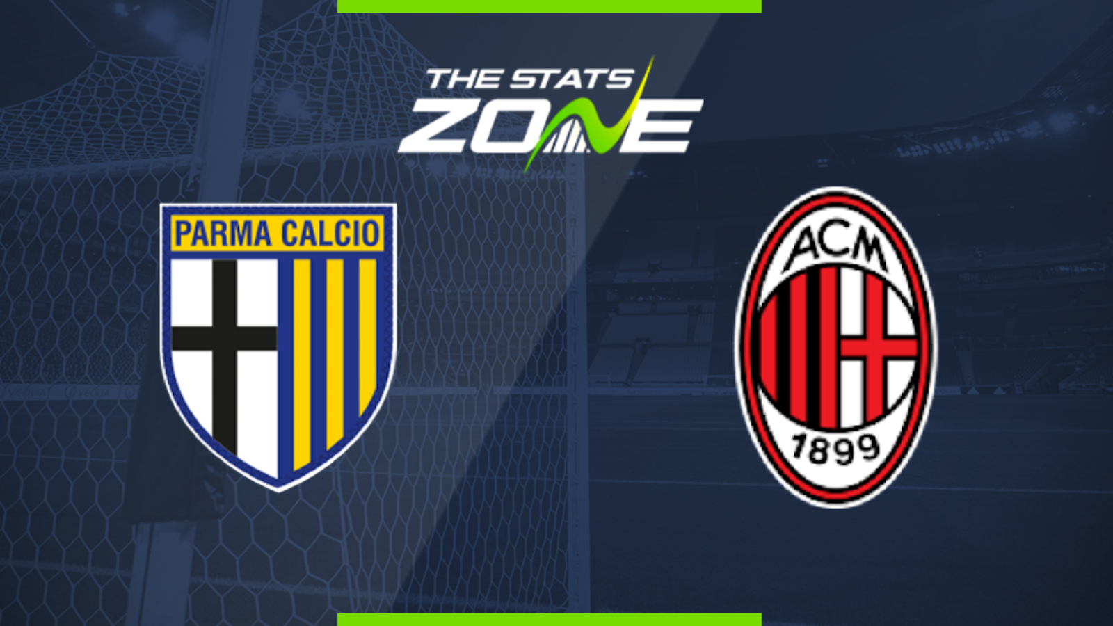 Parma vs AC Milan Full Match – Serie A 2020/21