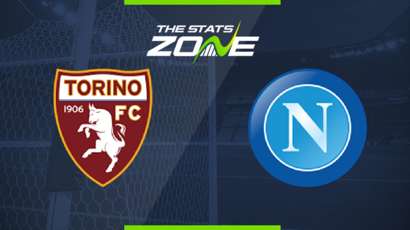 2019 20 Serie A U2013 Torino Vs Napoli Preview U0026 Prediction