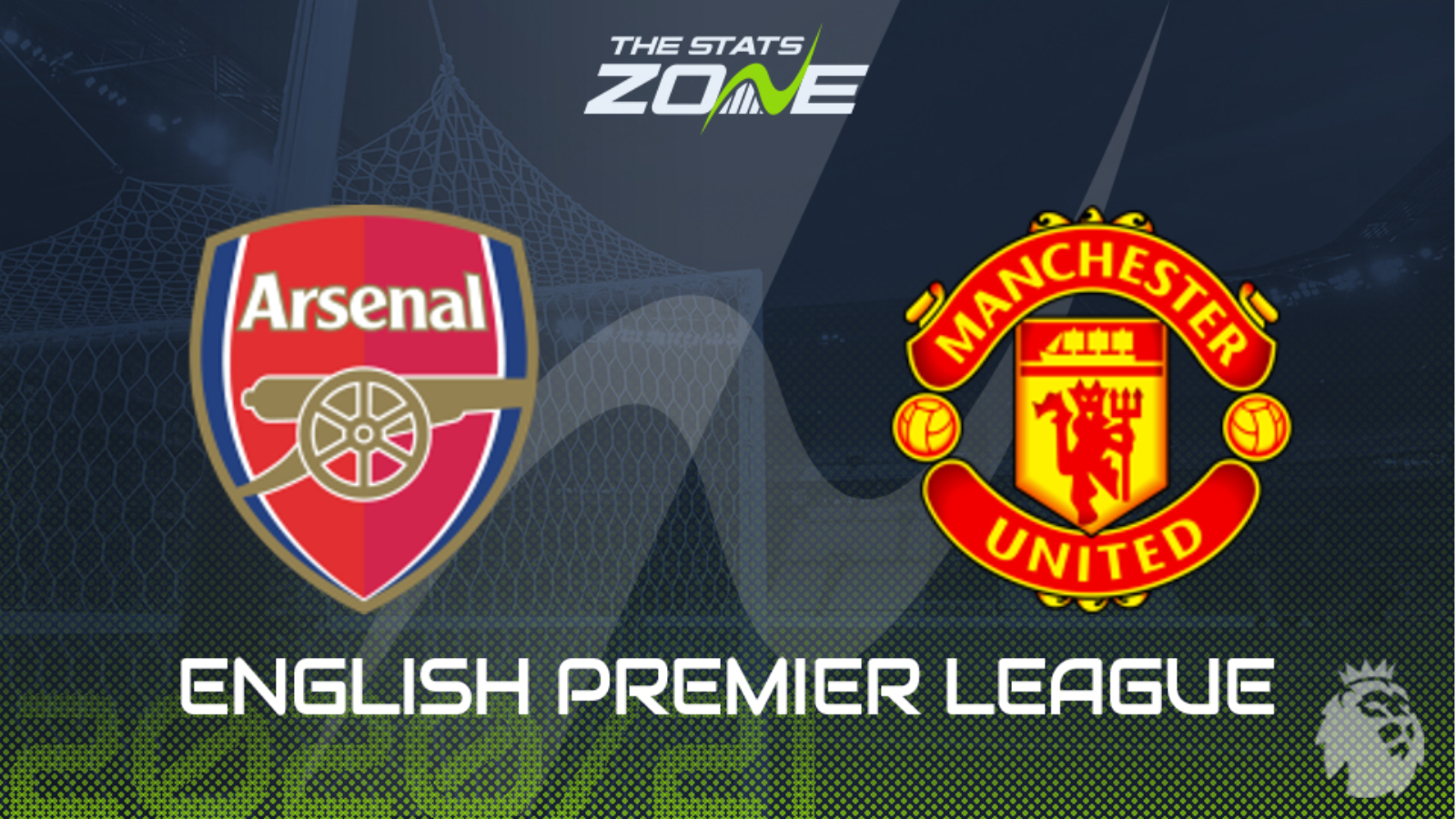 2020 21 Premier League Arsenal Vs Man Utd Preview Prediction The Stats Zone