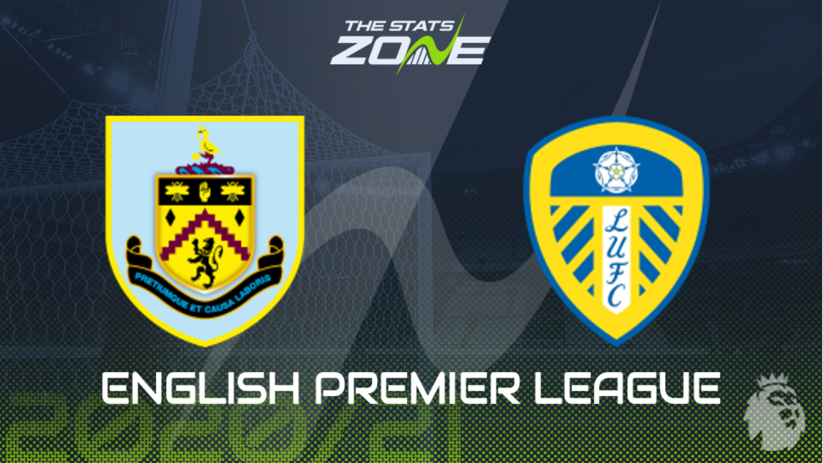 Burnley vs Leeds Utd Highlights – Premier League 2020/21