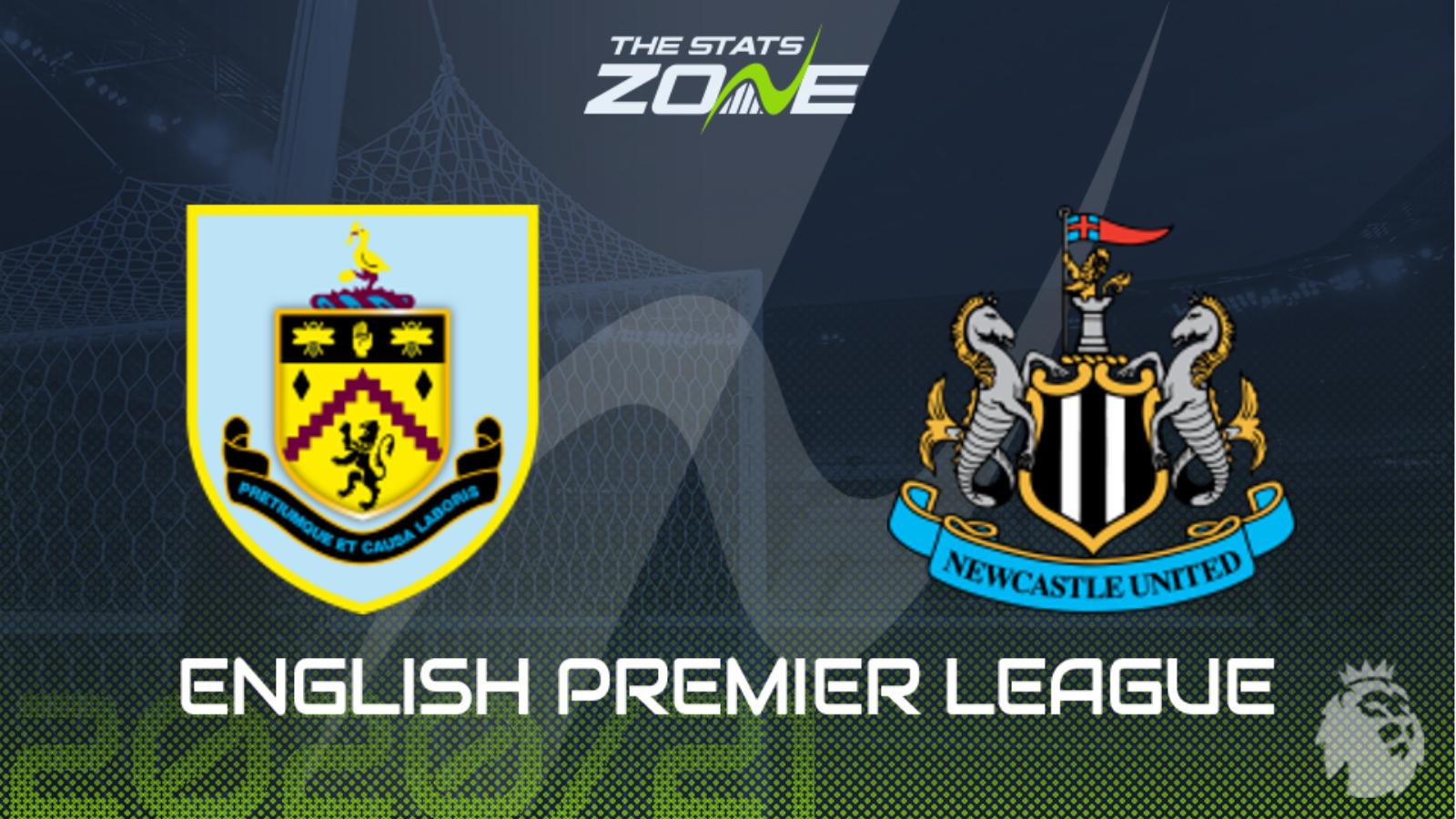 Burnley vs Newcastle Highlights – Premier League 2020/21