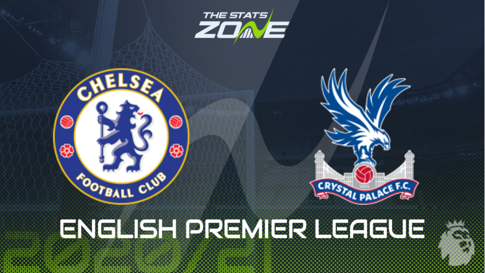 2020 21 Premier League Chelsea Vs Crystal Palace Preview Prediction The Stats Zone