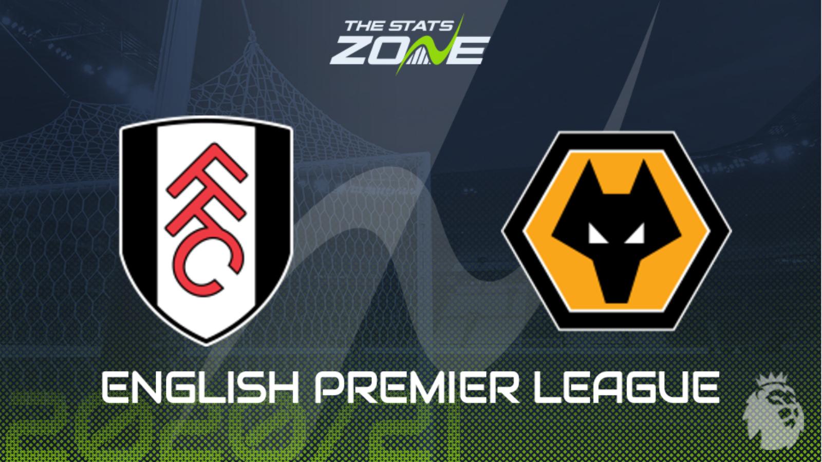 Fulham vs Wolverhampton Highlights – Premier League 2020/21