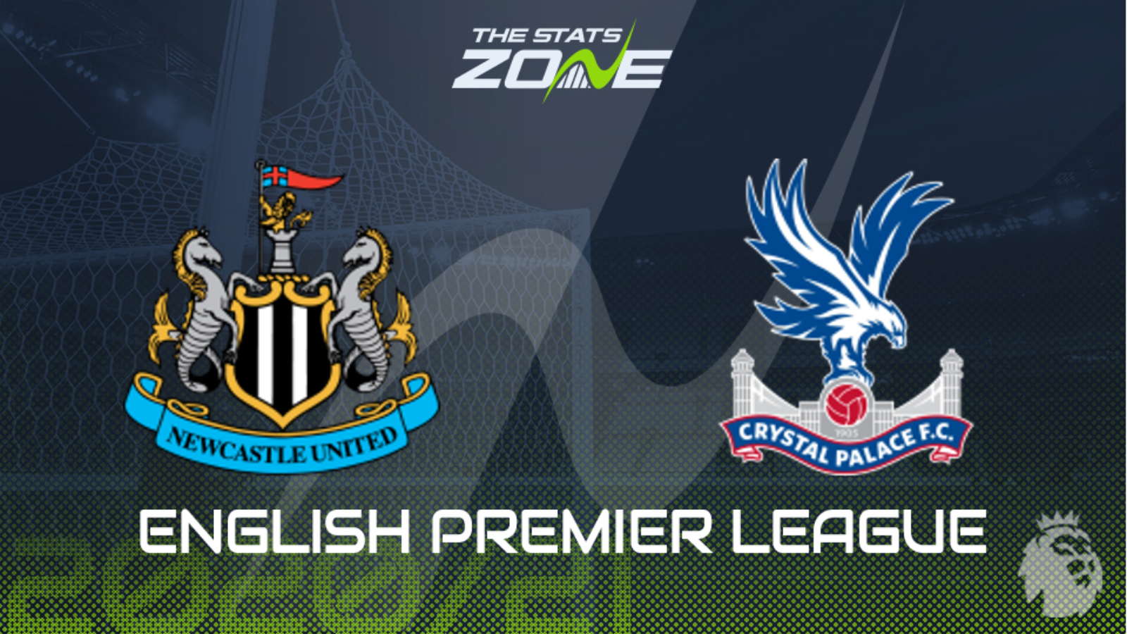 Newcastle vs Crystal Palace Highlights – Premier League 2020/21