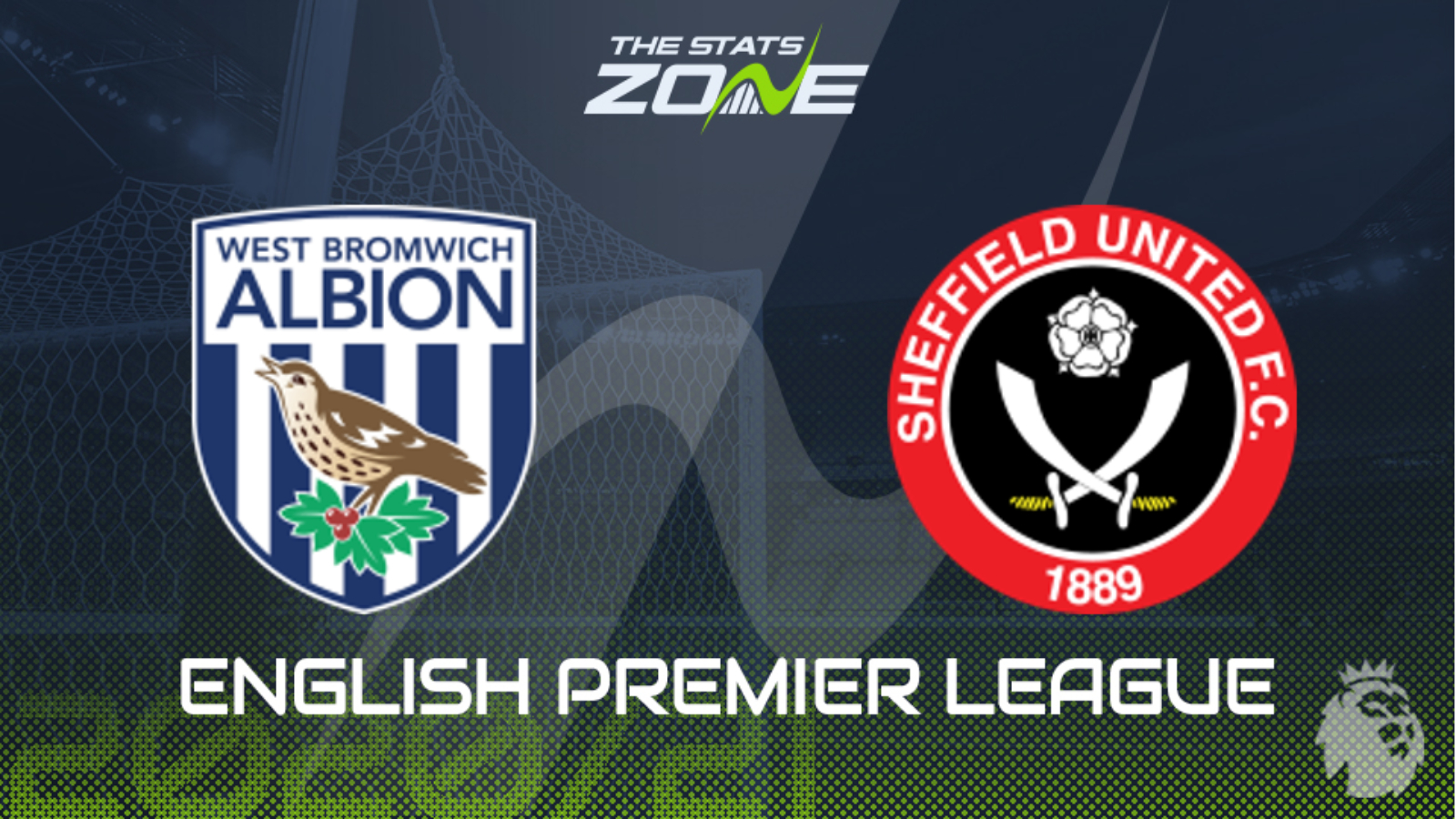 West Brom vs Sheffield United Highlights 18 August 2021