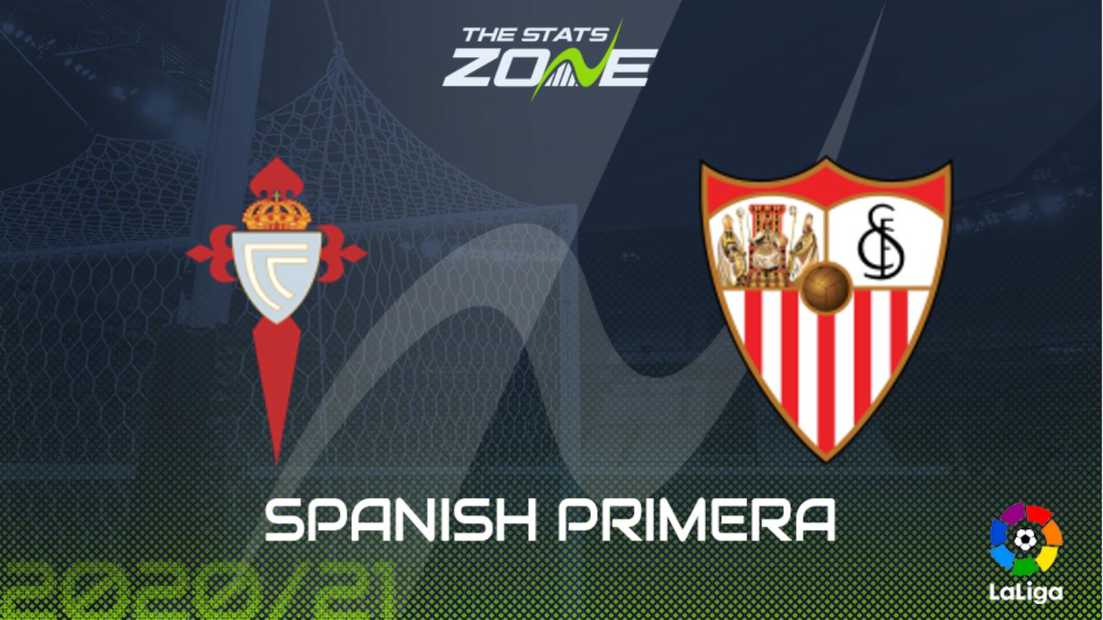 Celta Vigo vs Sevilla Highlights – La Liga 2020/21