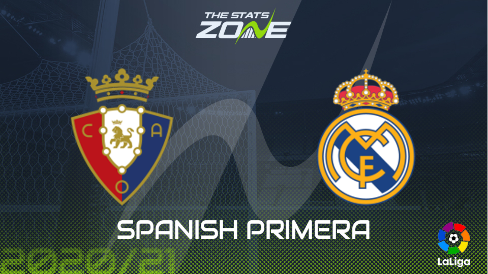 Osasuna real madrid betting preview us political betting