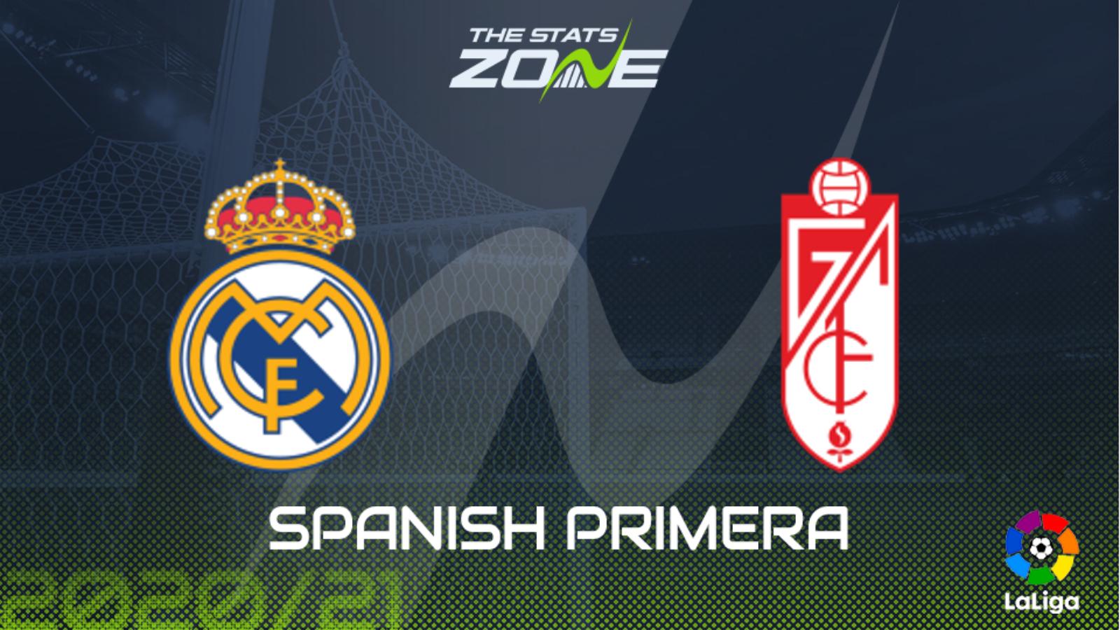 Granada vs real madrid betting preview karrakatta plate betting advice