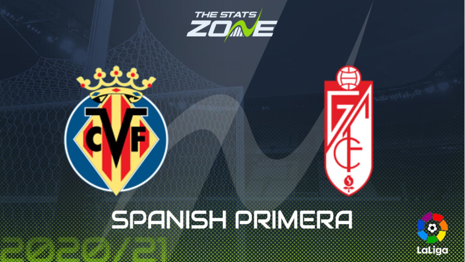 Villarreal granada betting tips nj sports betting legal