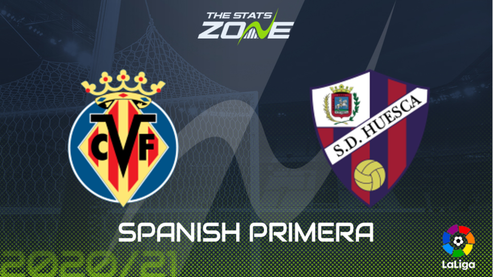 Villarreal vs huesca betting preview steam mobile authenticator betting on sports
