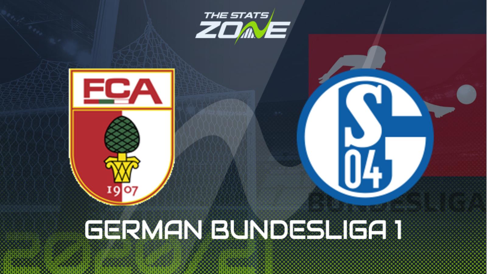 Augsburg vs schalke betting tips hamburg vs borussia dortmund betting tips