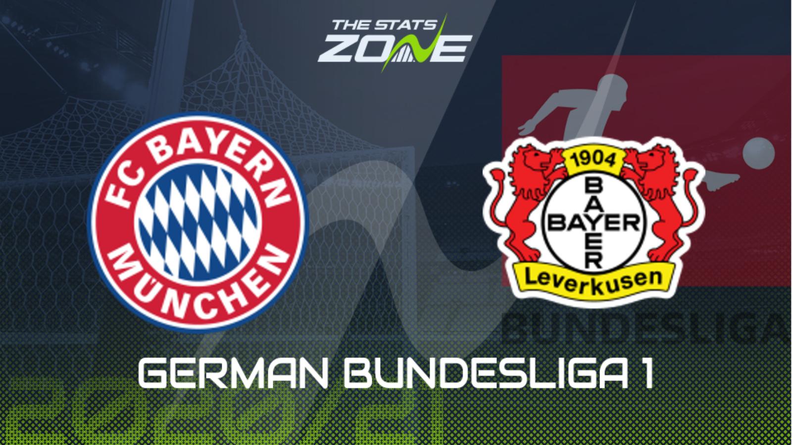 Bayern Munich vs Leverkusen Full Match – Bundesliga 2020/21