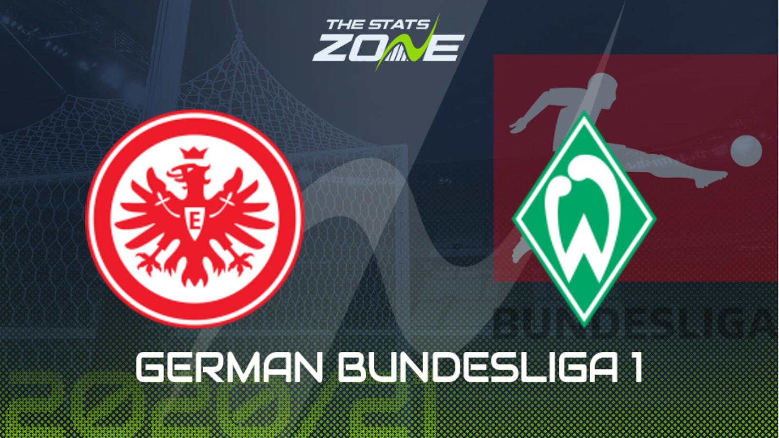 Frankfurt Gegen Bremen 2021