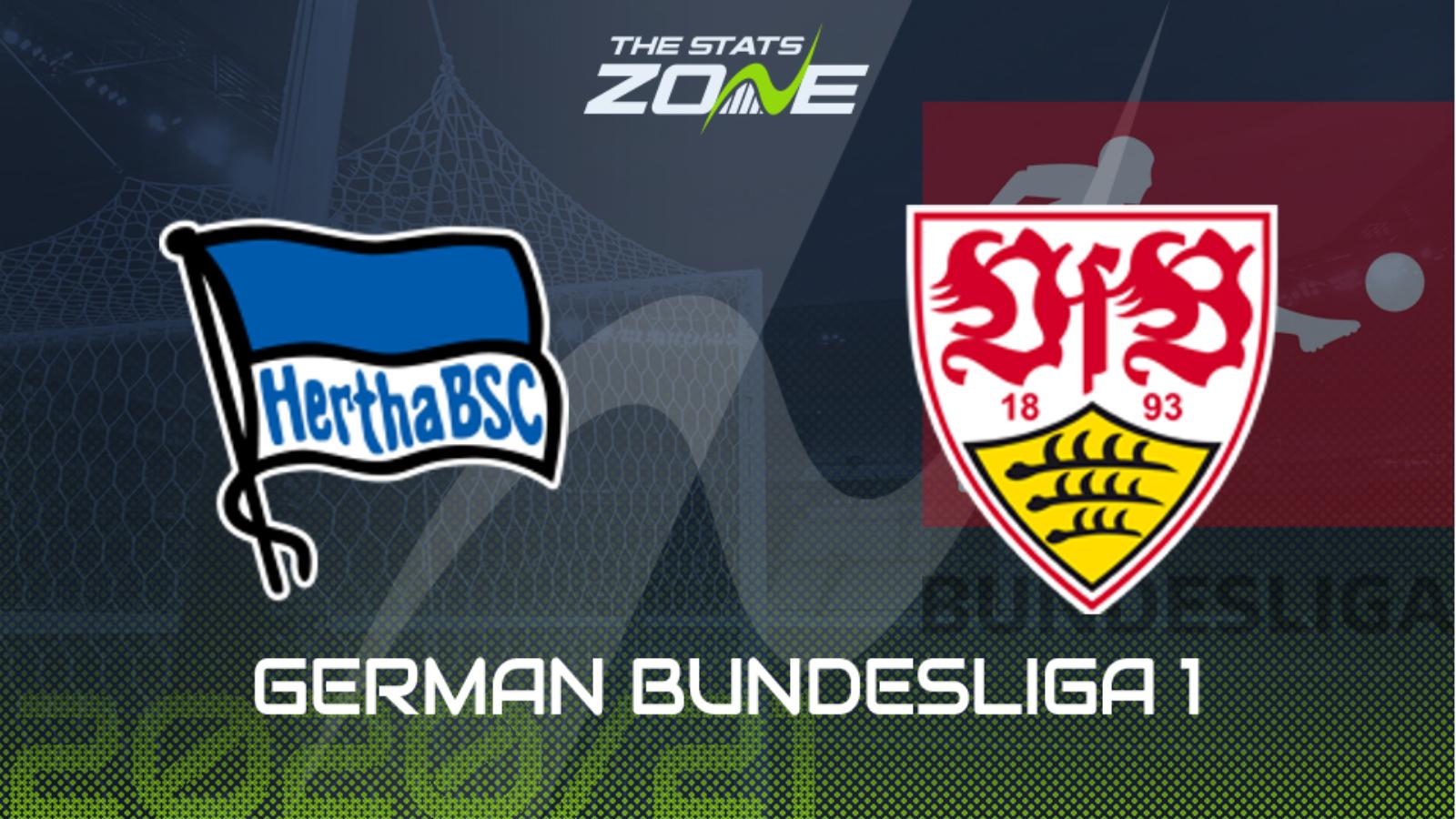hertha berlin vs stuttgart betting tips