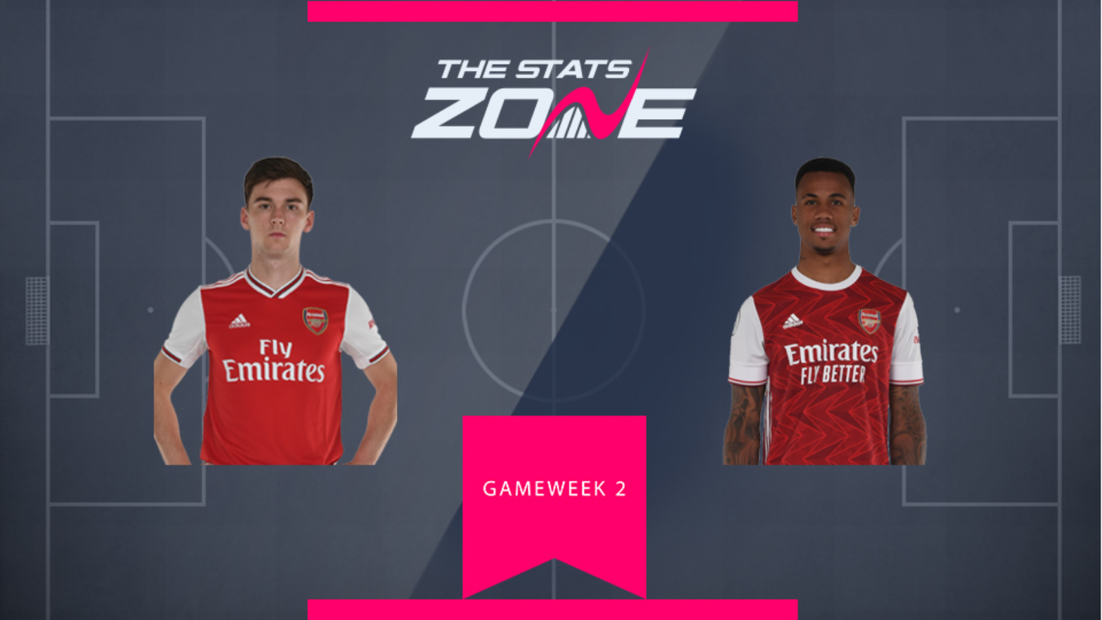 FPL Gameweek 2 – head-to-head comparisons: Kieran Tierney ...