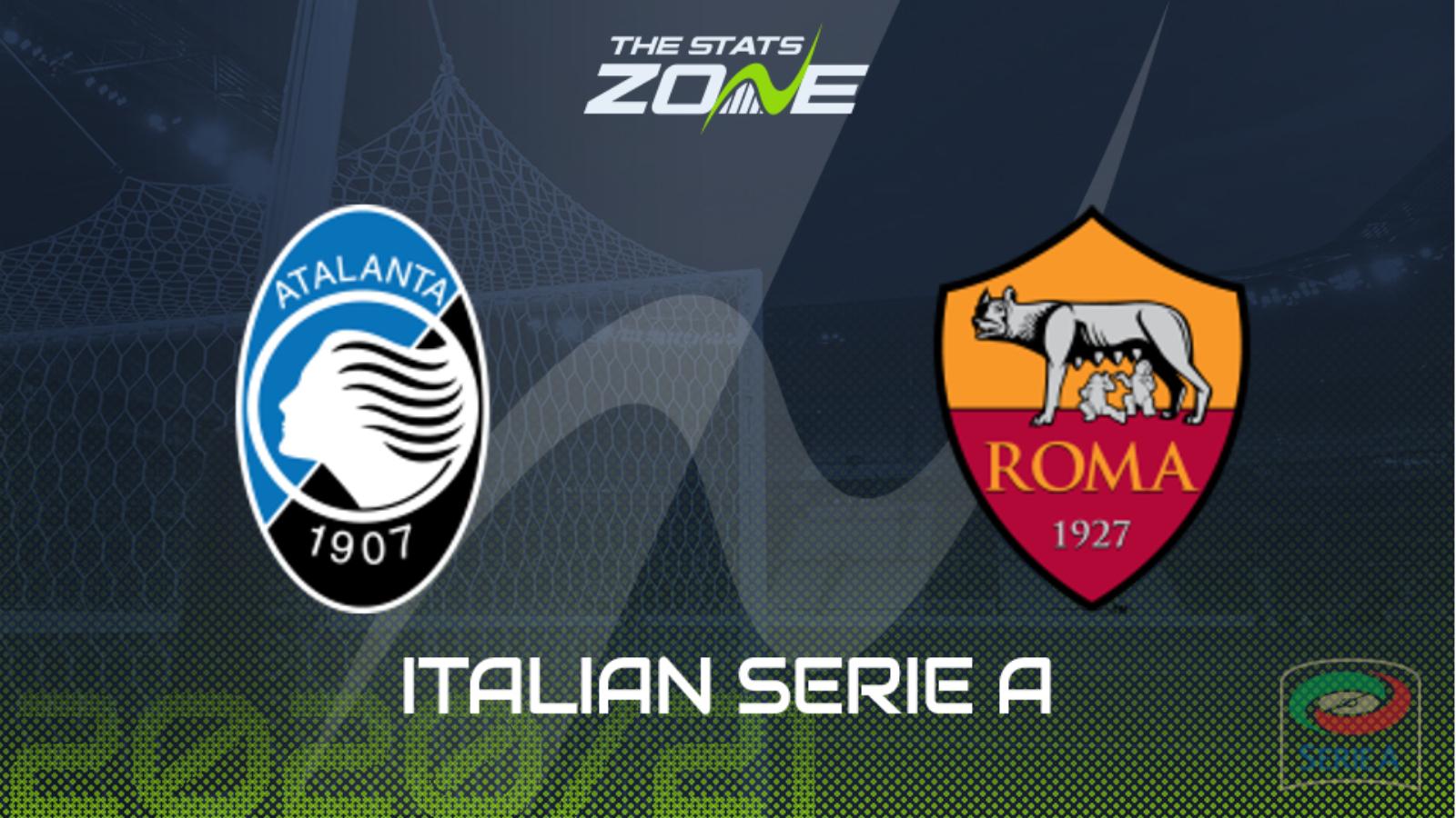 Roma atalanta betting previews rams seahawks betting line