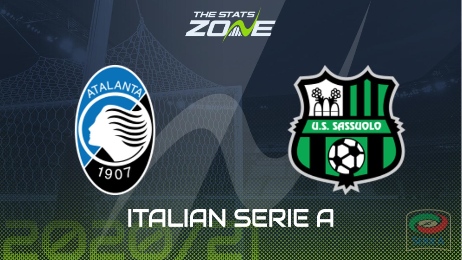 Atalanta vs sassuolo betting tips falkirk fc vs livingston betting expert nba