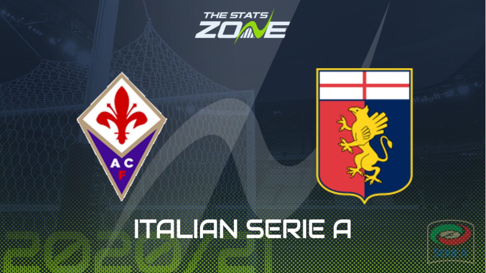 Genoa fiorentina betting previews big bets big wins on slot