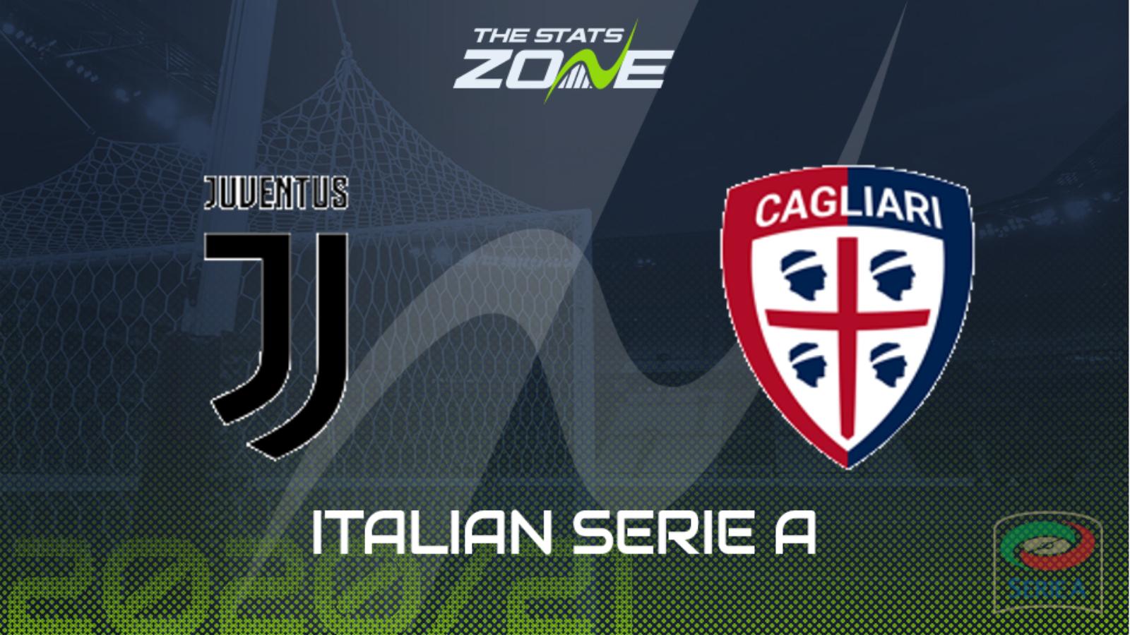 Juventus Vs Cagliari : Juventus Vs Cagliari Serie A Live ...