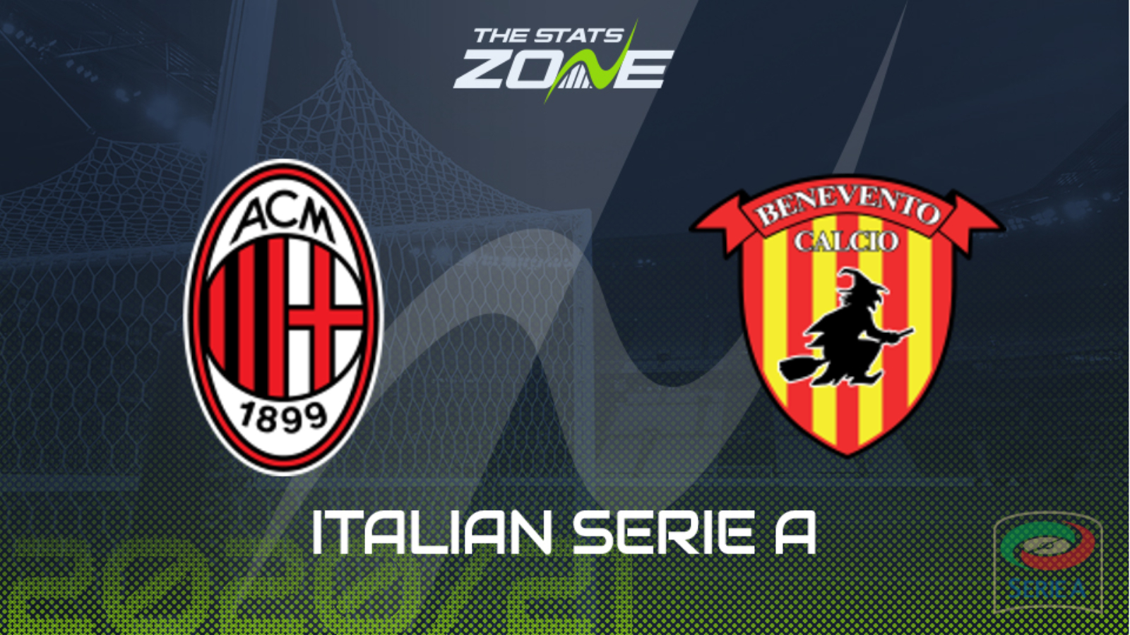 AC Milan vs Benevento Full Match – Serie A 2020/21
