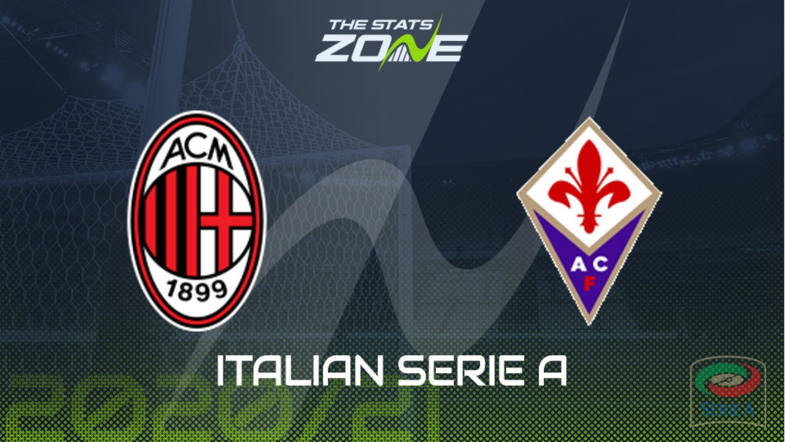Milan vs fiorentina betting tips chicago vs dallas betting predictions soccer