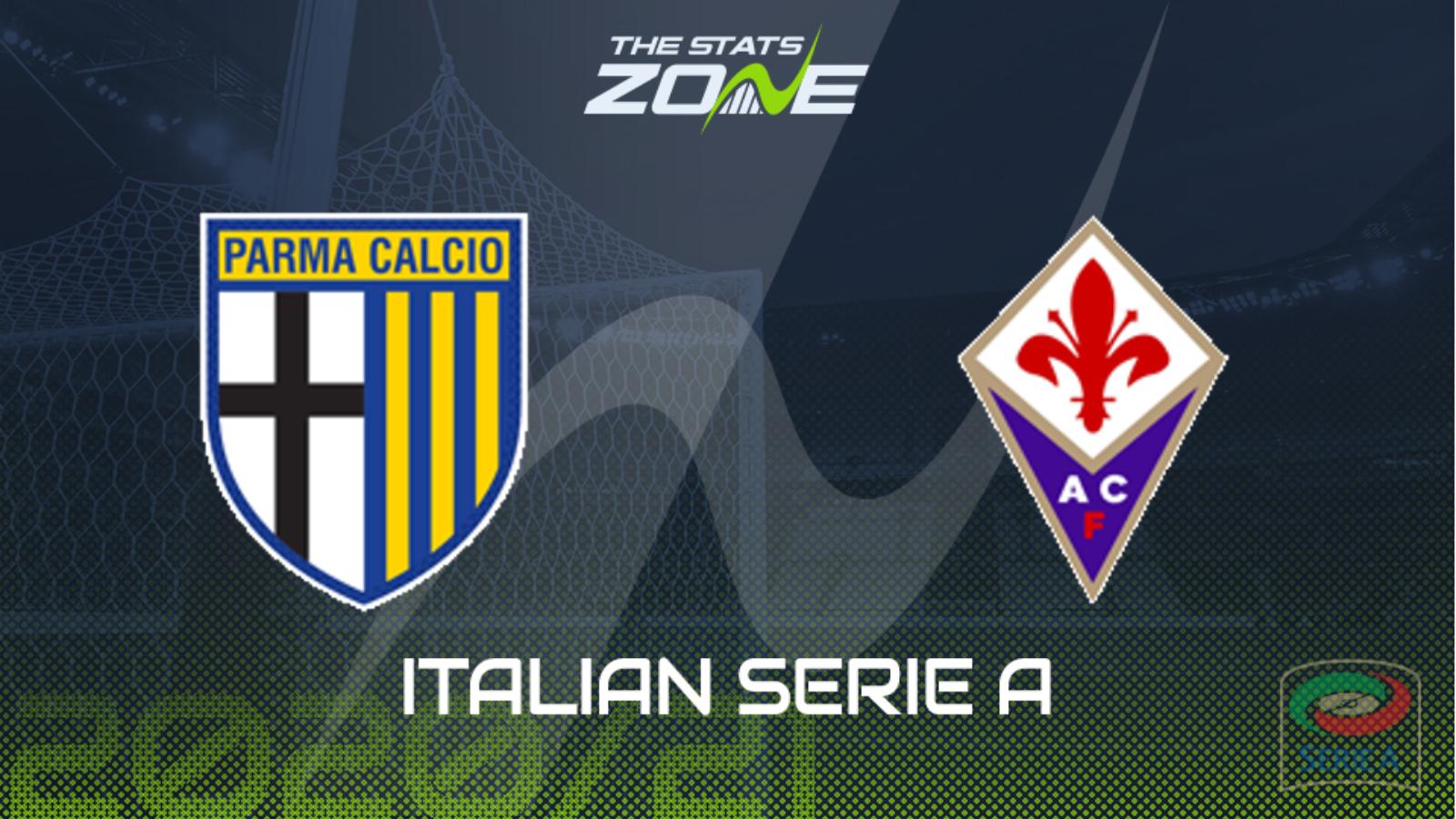 Parma fiorentina betting previews wba manager sky betting