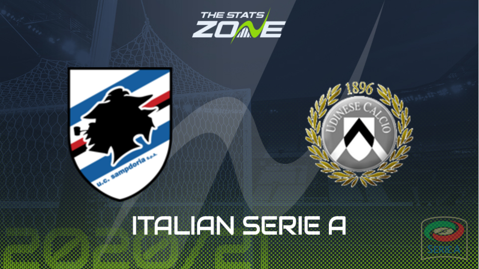 Udinese v sampdoria betting previews autohof wertheim bettingen